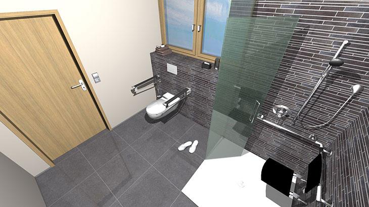 Pmr for Duravit salle de bain